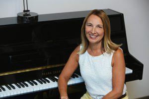 Angie Money - Edmontn Academy of Music
